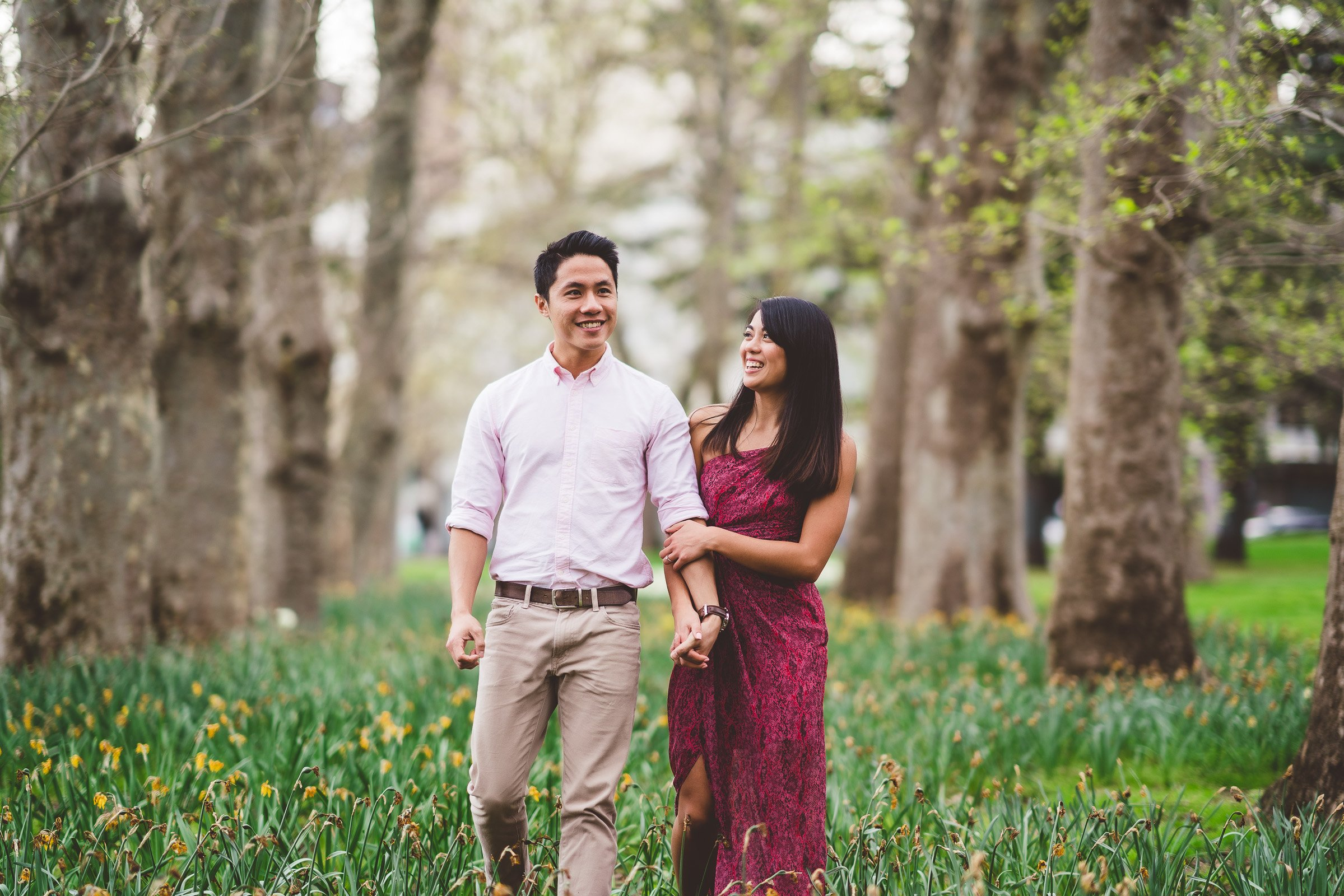 Melbourne Engagement Photography