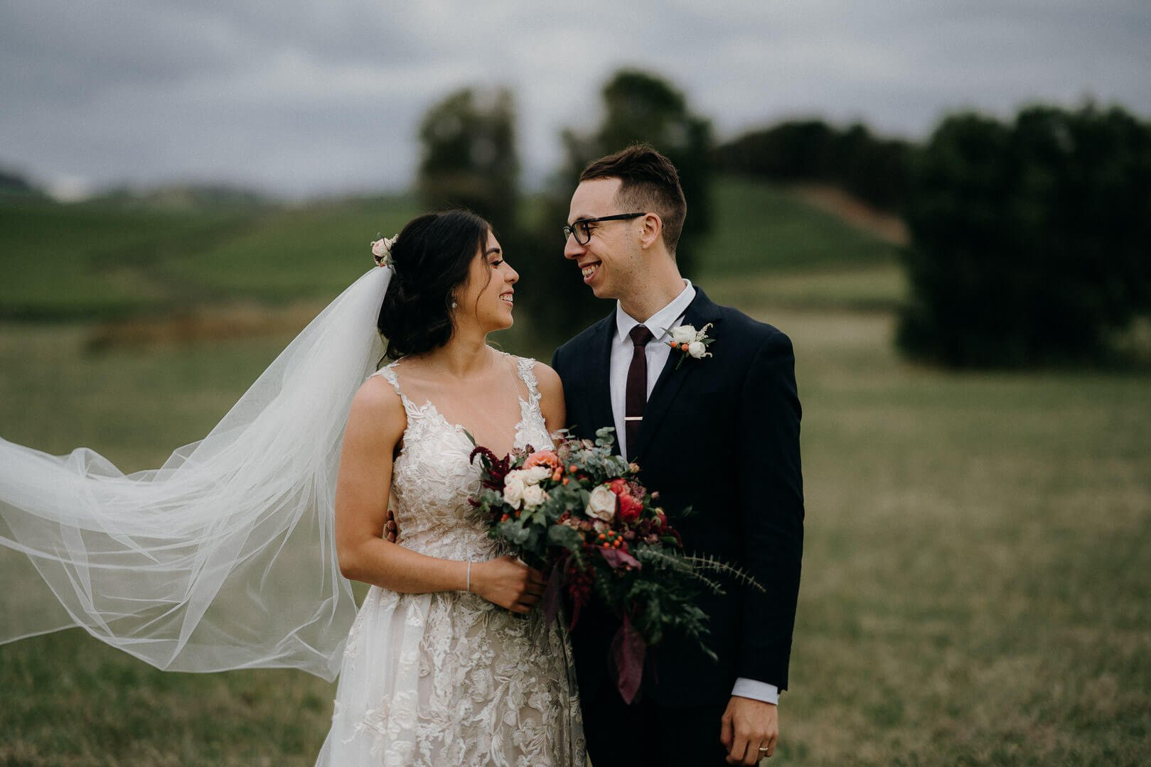 Immerse Wedding Photography Yarra Valley