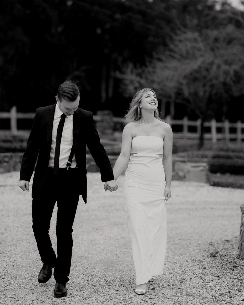 daylesford wedding photo