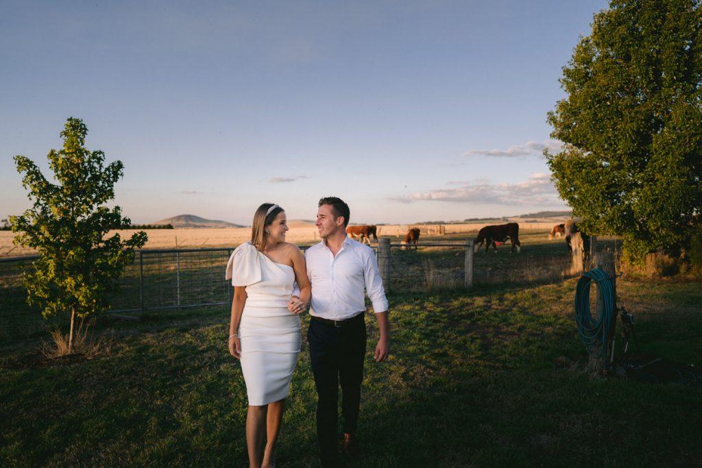 Macedon Ranges Wedding Photography